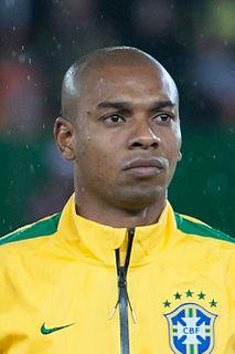 Fernandinho (footballer, born May 1985) Brazilian footballer