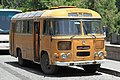2014 Erywań, Autobus PAZ-672.jpg