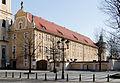 2014 Klasztor franciszkanów w Kłodzku 03.JPG