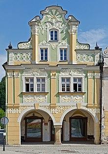 Fasada Wikipedia Wolna Encyklopedia