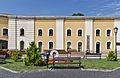 2014 Nysa, bastion św. Jadwigi 11.JPG