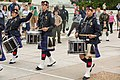 2014 Police Week Pipe & Drum Competition (14005510869).jpg