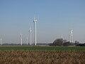 20150320 xl 3161-Aus dem Zug--Windkraftanlagen WKA an der Bahnstrecke Berlin-Hamburg zwischen Spandau und Wittenberge.JPG