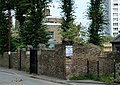 2015 London-Woolwich, Rushgrove St 06.JPG