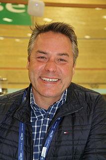Frédéric Magné French cyclist