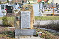 2016-02-27 GuentherZ (48) Zwentendorf Friedhof Kriegsgrab WK1+WK2.JPG
