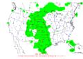 2016-04-18 24-hr Precipitation Map NOAA.png
