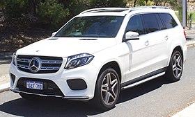 Mercedes Benz Cle Gls