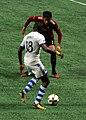 2017-09-24 playing for Atlanta United vs FC Dallas.jpg