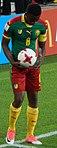 2017 Confederation Cup - CMRCHI - Benjamin Moukandjo.jpg