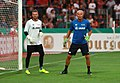 2018-08-17 1. FC Schweinfurt 05 vs. FC Schalke 04 (DFB-Pokal) by Sandro Halank–002.jpg
