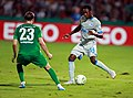 2018-08-17 1. FC Schweinfurt 05 vs. FC Schalke 04 (DFB-Pokal) by Sandro Halank–421.jpg