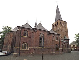 2018 08 15 St Michael (Wachtendonk) 1 bearb