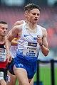 2018 DM Leichtathletik - 1500 Meter Lauf Maenner - Marius Probst - by 2eight - DSC6504.jpg