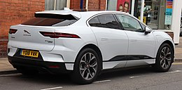 2018 Jaguar I-Pace EV400 AWD Rear.jpg