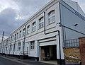 2018 Woolwich, Bowater Road, former Siemens Brothers 4.jpg