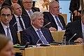 2019-01-18 Konstituierende Sitzung Hessischer Landtag Bouffier 3705.jpg