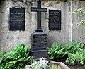 20200512105DR Dresden Neuer kath Friedhof Grabmal von Minckwitz.jpg