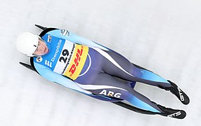 2021-01-31 Women's at the FIL World Luge Championships Königssee 2021 by Sandro Halank–116.jpg