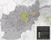 100px 2021 taliban offensive