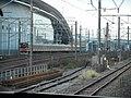 205-5000 Series Musashino Line M35 testing with Omiya G-R-S-C Test run line.jpg