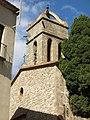 223 Església de Sant Pere (Premià de Dalt), campanar.jpg