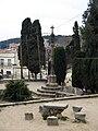 243 Creu del santuari de la Misericòrdia (Canet de Mar).JPG