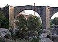 270 Pont Vell sobre el Llobregat (el Pont de Vilomara).JPG