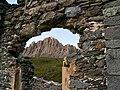 27 Rocca la Meja, alta valle Stura.jpg