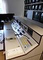 29. Bonner Stammtisch, Petersberg - Überwachungszentrale (3).jpg