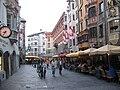 3053 - Innsbruck - Herzog-Friedrich-Strasse.JPG