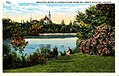 322, Beautiful Scene in Jackson Park, Showing Liberty Building (NBY 5378).jpg