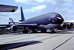 3511 KC135 USAF Fairford 22-07-91 (30159323464).jpg