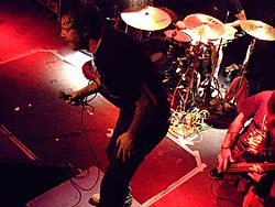 36 Crazyfists at UK-Tour 2007.jpg