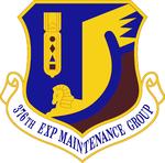 376 Expeditionary Maintenance Gp emblem.png