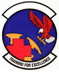 384 Training Sq emblem.png