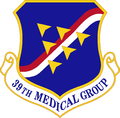 39 Medical Gp emblem.png