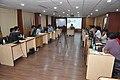 3D Game Development Session - Training Programme On Unity Software - NCSM - Kolkata 2018-03-27 9412.JPG