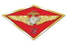 Phù hiệu không quân biển thứ 3