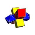 4-antiprismatic prism net.png