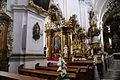 4011viki Trzebnica, kościół św. Jadwigi. Foto Barbara Maliszewska.jpg