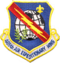 405th Air Expeditionary Wing - emblem