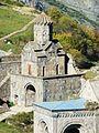 479 Le monastère de Tatév.JPG