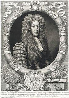 Earl of Seafield title