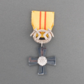 4th class of the Cross of Liberty with swords (military person).png