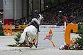 54eme CHI de Genève - 20141213 - Coupe de Genève - Anna-Julia Kontio et Fardon 10.jpg