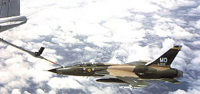 561st Tactical Fighter Squadron Republic F-105F-1-RE Thunderchief 63-8332.jpg