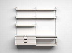 606-Universal-Shelving-System