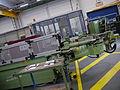 60 Jahre Unimog - Wörth 2011 328 Entwicklungswerkstatt (5797290337).jpg