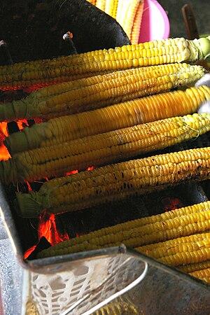 8line corn.